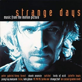 Strange Days: Music From The Motion Picture