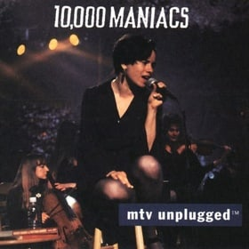 MTV Unplugged 10,000 Maniacs