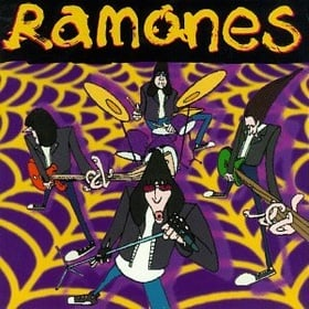The Ramones - Greatest Hits Live