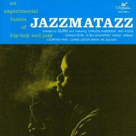 Jazzmatazz, Vol. 1