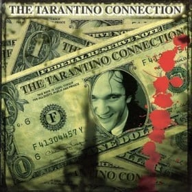 The Tarantino Connection (Soundtrack Anthology)