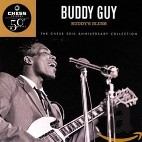 Buddy's Blues (Chess 50th Anniversary Collection)