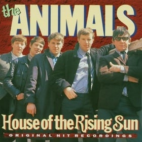 House of the Rising Sun - Original Hit Recordings