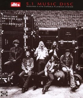 The Allman Brothers Band at Fillmore East 3/71