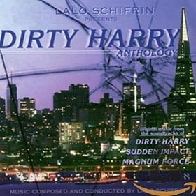 Dirty Harry Anthology (Film music)