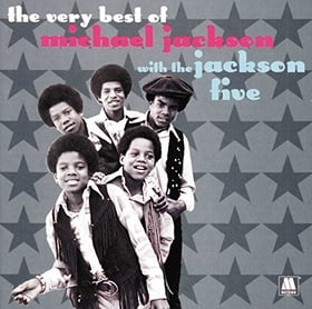 Very Best Of Michael Jackson