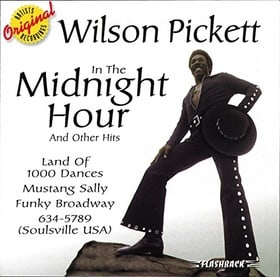 In the Midnight Hour & Other Hits