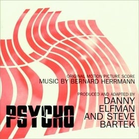 Psycho: Original Motion Picture Score