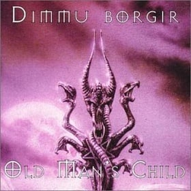 Dimmu Borgir: Devil's Path / Old Man's Child: In the Shades of Life