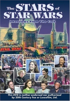 The Stars of 'Star Wars': Interviews from the Cast