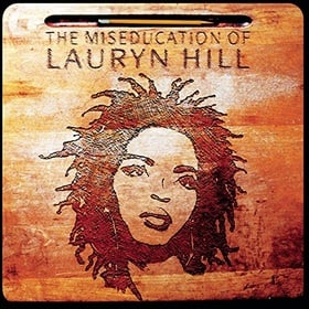 Miseducation Of L. Hill