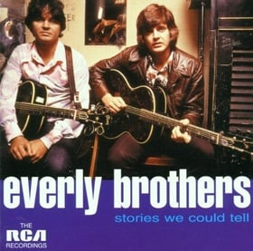 Stories We Could Tell: The RCA Recordings