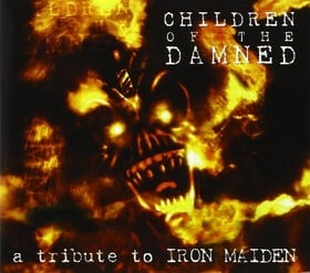 Tribute to Iron Maiden: Children of the Damned