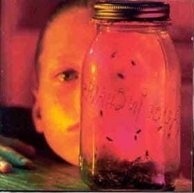 Jar of Flies & SAP