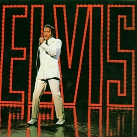 Elvis (NBC TV Special)