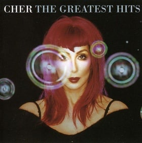 Cher - Greatest Hits