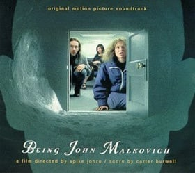 Being John Malkovich:  Original Motion Picture Soundtrack [ECD]