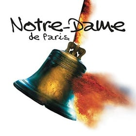 Notre Dame de Paris (2000 Studio Cast) [Epic]