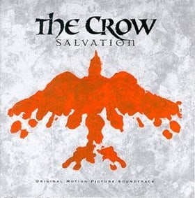 The Crow - Salvation: Original Motion Picture Soundtrack