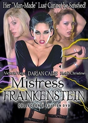 Mistress Frankenstein