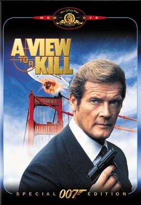 James Bond: A View to a Kill (Special Edition)