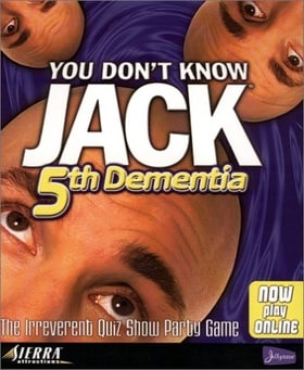 You Don't Know Jack 5th Dementia