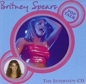 The Interview CD: Britney Spears