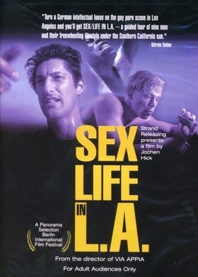 Sex Life in La   [Region 1] [US Import] [NTSC]