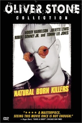 Natural Born Killers - Oliver Stone Collection