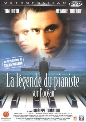 The Legend of the Pianist on the Ocean