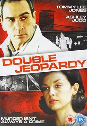 Double Jeopardy [Region 2]