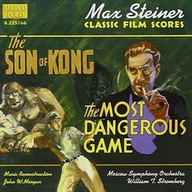 The Son of Kong / The Most Dangerous Game