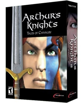 Arthur's Knights: Tales Of Chivalry