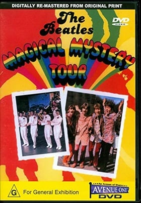 The Beatles: The Magical Mystery Tour