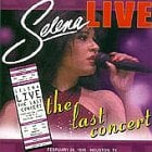 Live, The Last Concert - - February 26, 1995, Houston TX