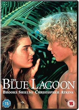 The Blue Lagoon [Region 2]