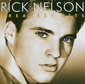 Rick Nelson - Greatest Hits