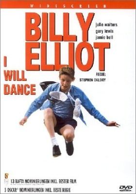 Billy Elliot [Region 2]