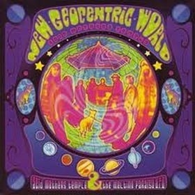 New Geocentric World of Acid Mothers Temple