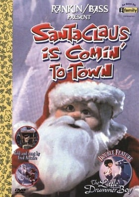 Santa Claus Is Comin' To Town/The Little Drummer Boy
