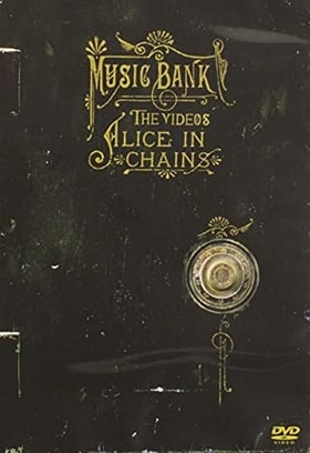 Alice in Chains - Music Bank - The Videos