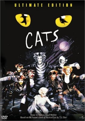 Cats - The Musical (Ultimate Edition)