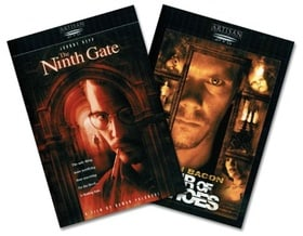 Stir of Echoes / The Ninth Gate