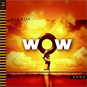 WoW Hits 2002:  The Year's 30 Top Christian Artists and Hits