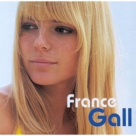 Long Box 3 CD : France Gall [Best of]