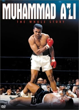 Muhammad Ali: The Whole Story