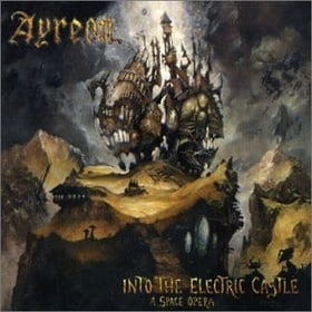 Into the Electric Castle