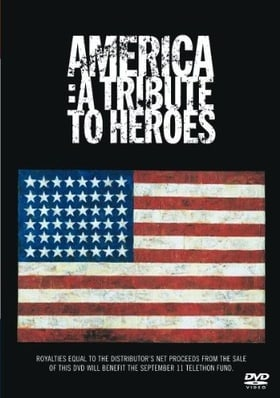 America: A Tribute to Heroes                                  (2001)
