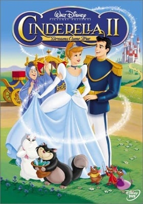 Cinderella II - Dreams Come True