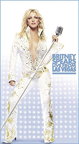 Britney Spears Live from Las Vegas